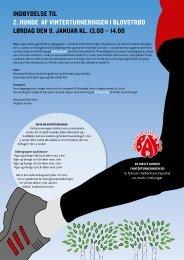 indbydelse til 2. runde af vinterturneringen i blovstrød lørdag den 9 ...