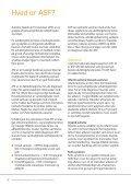 Autisme Spektrum Forstyrrelser (ASF) - Landsforeningen Autisme - Page 2