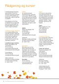 Autisme Spektrum Forstyrrelser (ASF) - Landsforeningen Autisme - Page 6