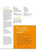 Autisme Spektrum Forstyrrelser (ASF) - Landsforeningen Autisme - Page 7