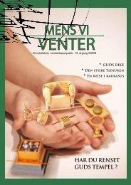 MVV 53 i PDF - FORMAT - Mens Vi Venter