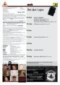 OM STUDENTERKLUBBEN - MOK - Page 2