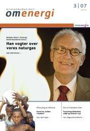 juni 2007 - Energinet.dk