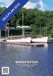 Dansk - Baadfarten