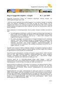Bag om byggeriets nøgletal - Mangler - Byggeriets Evaluerings Center - Page 2