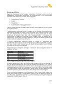 Bag om byggeriets nøgletal - Mangler - Byggeriets Evaluerings Center - Page 3