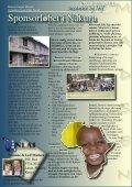 Susanne og Leif Internationale medarbejdere - New Life Africa ... - Page 2