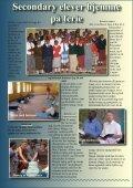 Susanne og Leif Internationale medarbejdere - New Life Africa ... - Page 4