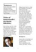 Nr. 2 mar/apr 2012 - Orø Kirke - Page 2