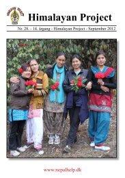 Himalayan Project - Midtbyens Grafiker