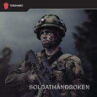 Last ned Soldathåndboken 2013 (pdf) - Forsvaret