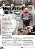 01 Kvalitet - Danske Fragtmænd - Page 4