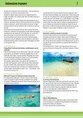 Indonesiens tropeøer - Jysk Rejsebureau - Page 7