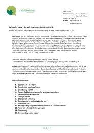 Referat fra mødet den 16 maj 2012 - Faaborg-Midtfyn kommune