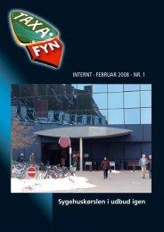 Februar 2008 - Taxa Fyn