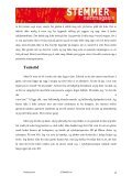 Fanget Streik - Stemmer - Page 2