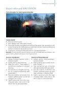 Håndtering af gasudslip - Dansk Gasteknisk Center - Page 5