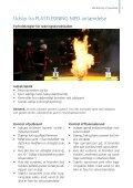 Håndtering af gasudslip - Dansk Gasteknisk Center - Page 7
