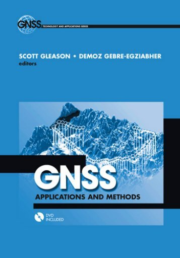 GNSS Applications and Methods - SAE