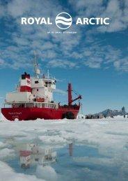 PDF Nr. 52 - Royal Arctic Line