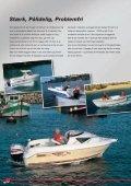 Familie, fiske og sportsbåde Med høj ydelse stil og økonomi - Page 2