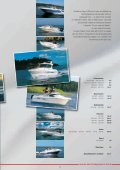 Familie, fiske og sportsbåde Med høj ydelse stil og økonomi - Page 3