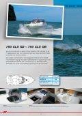 Familie, fiske og sportsbåde Med høj ydelse stil og økonomi - Page 4