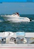 Familie, fiske og sportsbåde Med høj ydelse stil og økonomi - Page 5