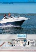 Familie, fiske og sportsbåde Med høj ydelse stil og økonomi - Page 7
