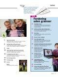 Forskere krydser lande - Aarhus Universitetshospital - Page 3