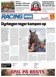 Racing News nr. 32