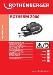 BA ROTHERM 2000 Paket B+PL Umschlag-0112 - Meinhausshop