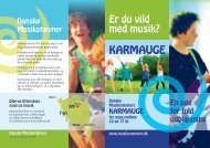 karMaugE - Ollerup Efterskole
