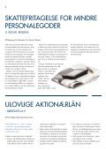 Revisor Posten nr. 3 2011 - Page 6