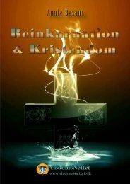 REINKARNATION & KRISTENDOM - Annie Besant - Visdomsnettet