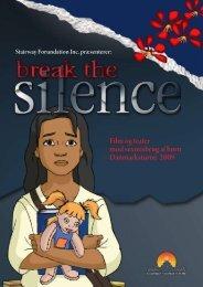 Film og teater mod sexmisbrug af børn Danmarksturne 2009