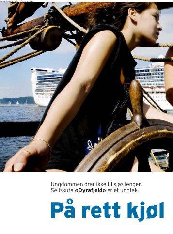 Artikkel fra Dagbladet, 14.07.07