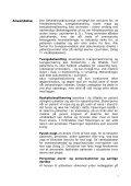 Politik for forebyggelse og anvendelse af tvang i rehabiliteringen - Page 7