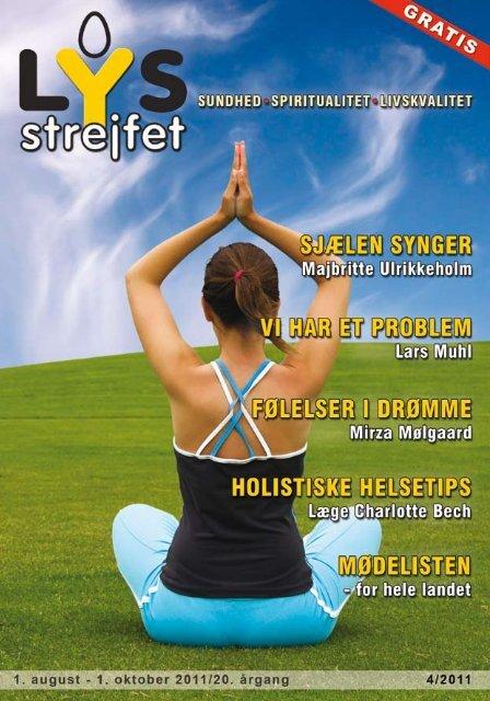 Nr. 4 - 2011 - LYS-strejfet.dk