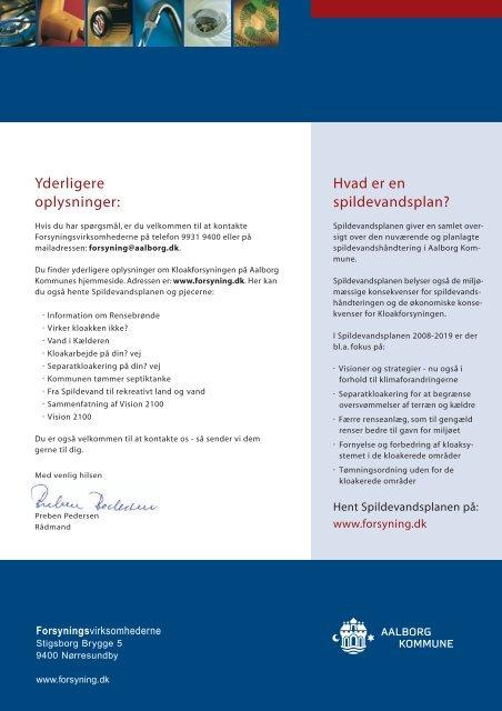 Pjece - Forsyning.dk