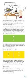 Brøk-, desimal- og prosentplater - Page 3