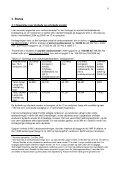 Randzonenotat VMPIII midtvejsevaluering - Miljøministeriet - Page 6