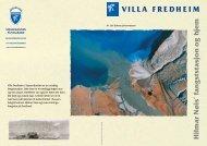 VILLA FREDHEIM - Sysselmannen