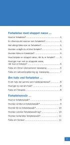 Lindring og lettelse ved forkølelse - Page 3