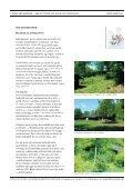 landskabsrapport 2007 - Andelsboligforeningen Tjörnarp Søpark - Page 3