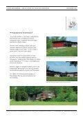 landskabsrapport 2007 - Andelsboligforeningen Tjörnarp Søpark - Page 7