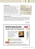 Vi er specialister i salg af helårs - Hornbæk Idrætsforening - Page 3