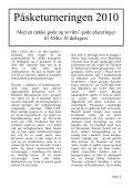 Kvalibørven Nr. 5 Så lykkedes det! - Allerød Skakklub - Page 3