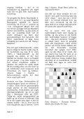 Kvalibørven Nr. 5 Så lykkedes det! - Allerød Skakklub - Page 6