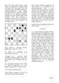 Kvalibørven Nr. 5 Så lykkedes det! - Allerød Skakklub - Page 7